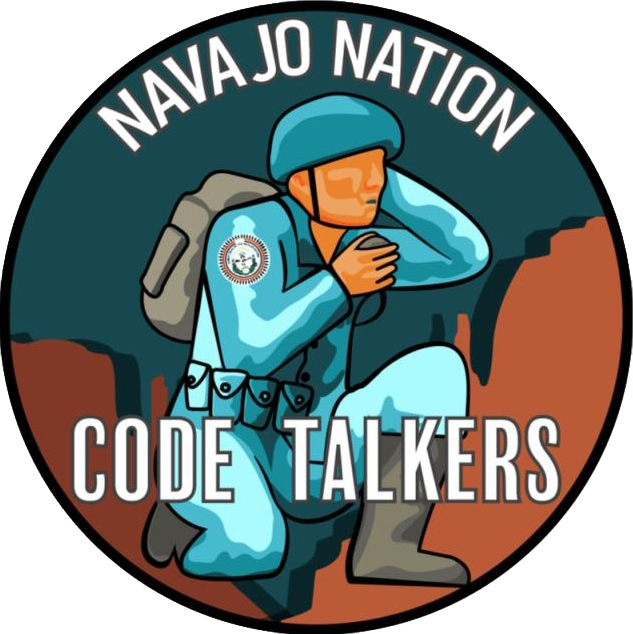 Code Talker Seal Design Winner